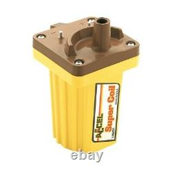 140001 Accel Ignition Coil New for Chevy Pickup Pulsar Truck Le Sabre De Ville