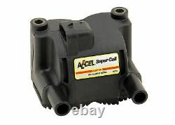 140410 Accel Twin Cam Super Coil Fuel Injection