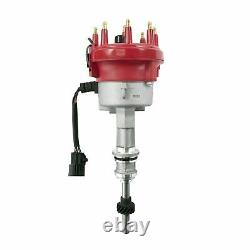 1990-1997 Ford Truck 5.8L 351 EFI Distributor with Accel 140012 Super Coil