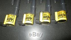 1999-2004 Ford Mustang Cobra Mach 1 Accell Super Coils Coil Pack COP Set of 8