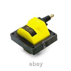 ACCEL 140011 SuperCoil Ignition Coil Turn Ratio 1341 Max Voltage 48000V