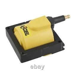 ACCEL 140012 SuperCoil Ignition Coil Turn Ratio 1321 Max Voltage 48000V