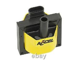 ACCEL 140024ACC SuperCoil Ignition Coil