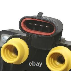 ACCEL 140036 SuperCoil Ignition Coil
