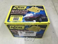 ACCEL 140043-8 Ignition Coil Set GM LS2, LS3 and LS7 Super Coil (8) Pack