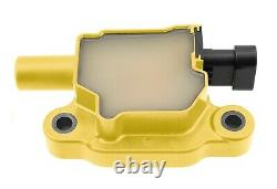 ACCEL 140043 SuperCoil Direct Ignition Coil