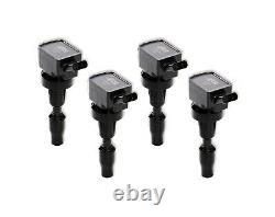 ACCEL 140090K-4 SuperCoil Direct Ignition Coil Set