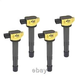 ACCEL 140311-4 SuperCoil Direct Ignition Coil Set