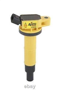 ACCEL 140333 SuperCoil Direct Ignition Coil