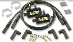 ACCEL 140403K Dual Super Coil Kit for Universal Applications