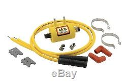 ACCEL 140403S Super Motorcycle Ignition Coil Kit 3.0 Ohms Resistance 2 Cyl