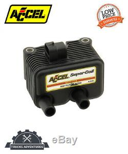 ACCEL 140409 Motorcycle SuperCoil