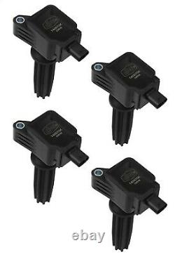 ACCEL 140670K-4 SuperCoil Direct Ignition Coil Set