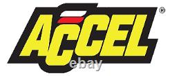 ACCEL 140773-6 SuperCoil fits Ford EcoBoost 2.7L V6 fits 2016 Ford Lincoln