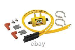 ACCEL Motorcycle 140404S Universal Super Coil Kit-2cyl CDI