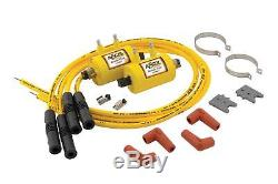 ACCEL Motorcycle Super Coil KIt 140403