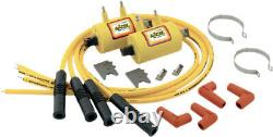ACCEL Super Coil Kit 4 Cylinder (Two-Coil) IDC 140404 Cdi