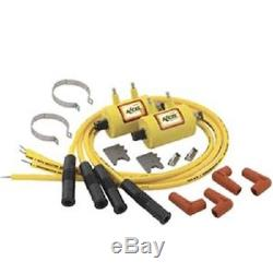ACCEL Super Coil Kit 4 Cylinder (Two-Coil) Inductive Discharge 140403