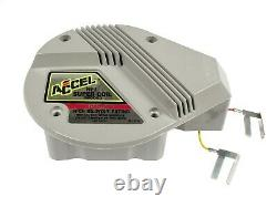 Accel 140003 Gm Hei Supercoil Red/yellow (140003)