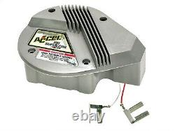 Accel 140005 Gm Hei Supercoil Red/white (140005)