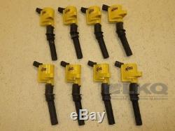 Accel 140032-8 Super Ignition Coils Set Of 8 for 2003 Ford Mustang 4.6L