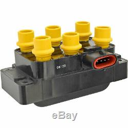 Accel 140035 Ford Super EDIS Coil Pack