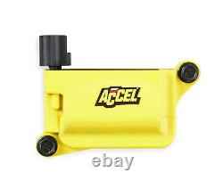 Accel 140038-8 SuperCoil Ignition Coils 8-Pack