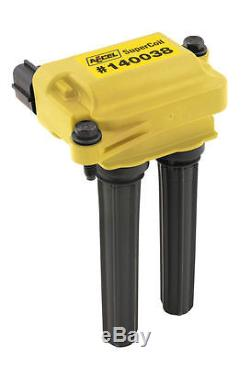 Accel 140038 SuperCoil Ignition Coil 05-15 Gen III Hemi WithDual Plug