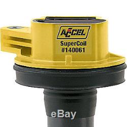 Accel 140061-6 Super Coil Ignition Coil