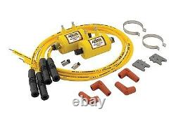 Accel 140403 Super Coil Kit, 4 Cylinder (Two-Coil) Inductive Discharge