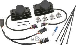 Accel 140411BC Stealth Supercoil Black