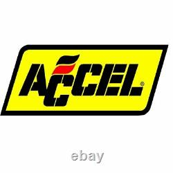 Accel 140646-6 Set of 6 Supercoil Ignition Coils for Ford F-150 3.5L EcoBoost