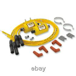 Accel 4-cyl Super Coil Kit Universal 140403