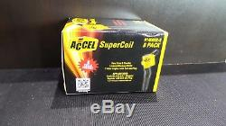 Accel Ignition Super Coil 8 Pack 140032-8