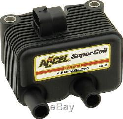 Accel Ignition Super Coil for Harley-Davidson Softail 2000-2006 01 02 03 04 05