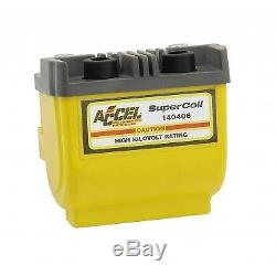 Accel Super Coil Harley-Davidson 1965-1979 With Point Ignition