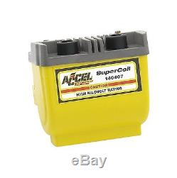 Accel Super Coil Harley-Davidson 1980-2003 With Electronic Ignition Dual Fire