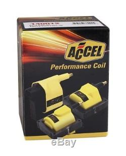 Ignition Coil-SuperCoil ACCEL 140012