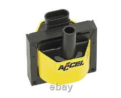 Ignition Coil-SuperCoil Accel 140024ACC
