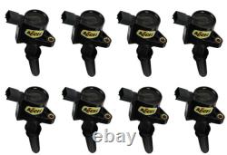 Ignition Coil-SuperCoil Direct Set ACCEL 140032K-8