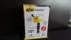 Ignition Coil-Super Coil Kit Accel 140033-8